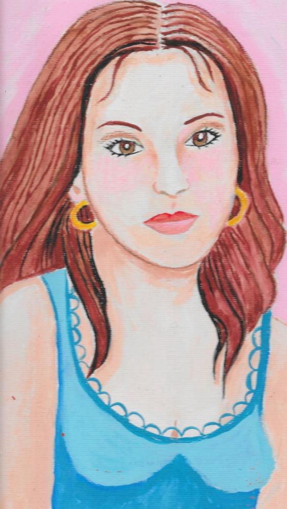 Jessica Alba par Jeanette